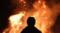 Пожарные в Татарстане спасли больше десятка человек