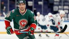 Новости Спорт - «Ак Барс» завершил домашнюю серию игр