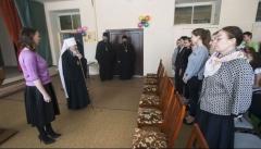 Новости Общество - В Татарстане прошла олимпиада по основам православия