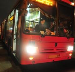 Новости  - В Казани претерпят изменения пять автобусных маршрутов
