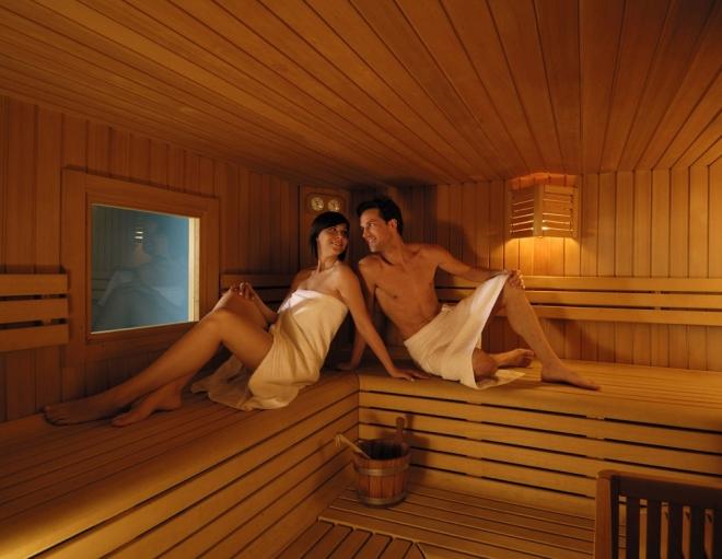Сауна – прекрасное место, где можно оздоровиться и отдохнуть