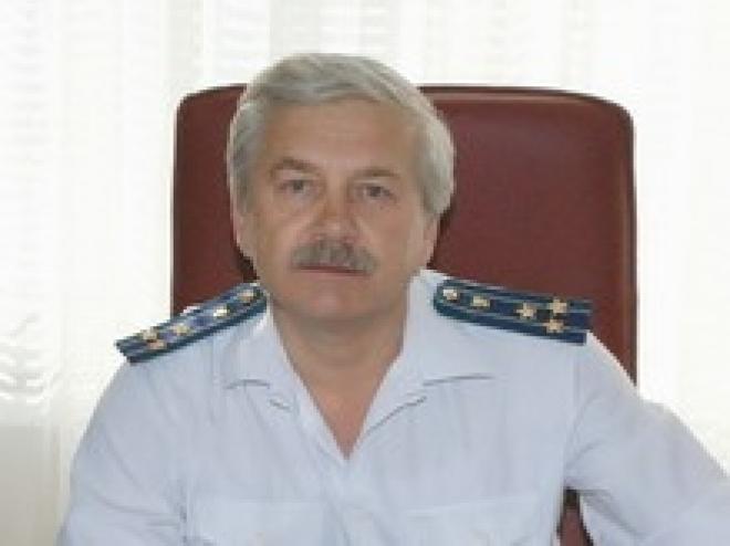 Новым прокурором Казани назначен Рафкат Уразбаев