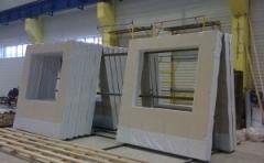 Новости  - В Татарстане откроется производство стеновых панелей