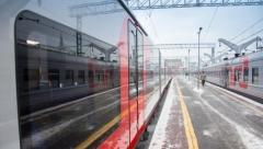 Новости  - Маршрут поезда  «Алматы–Екатеринбург» продлили до Казани