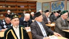 Новости  - В КФУ открыли курсы по семейной психологии в рамках ислама