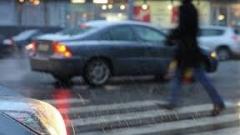 Новости  - В Казани прошёл ледяной дождь: ГИБДД призывает снизить скорость до 40 км/ч
