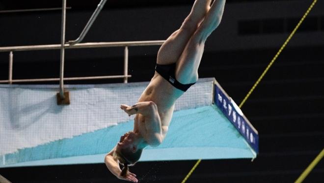 Во Дворце водных видов спорта состоится финальный этап V летней Спартакиады