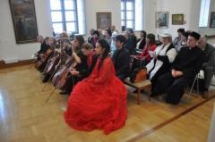 Новости  - В Казани юбилей Отечественной войны 1812 года отметили 30 человек