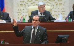 Новости  - Альберт Гильмутдинов покидает пост министра образования РТ?