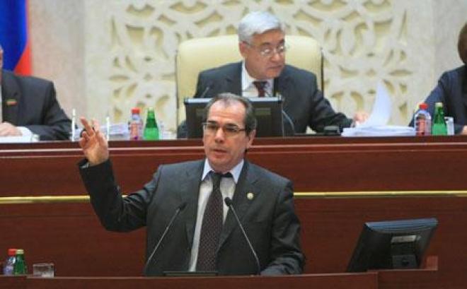 Альберт Гильмутдинов покидает пост министра образования РТ?