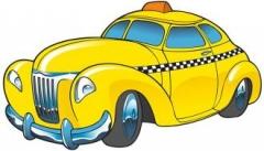 Новости  - Разнообразие таксомоторных услуг в Казани