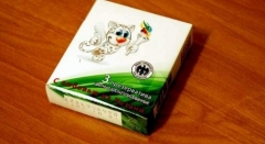 Новости  - Казанцев защитят от участников Универсиады с помощью презервативов