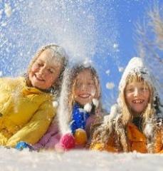 Новости  - С 29 декабря школьники Татарстана уходят на зимние каникулы