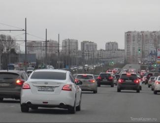 5 мая в Казани изменится маршрут общественного транспорта