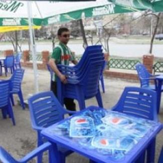 В Казани сдадут в аренду 32 летних кафе