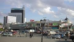 Новости  - Подземный переход на площади Тукая заменят наземным