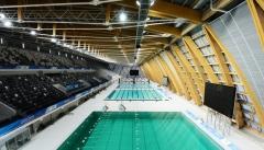 Новости Спорт - В Казани пройдет чемпионат России по плаванию