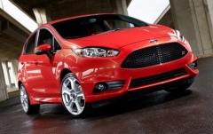 Новости  - В 2015 году в Татарстане откроется производство нового хэтчбека Ford Fiesta