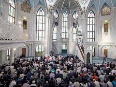 Новости  - Мусульмане Татарстан встречают Курбан Байрам