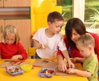 В Казани выдадут три льготных кредита под 0% на открытие частных детсадов