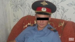 Новости  - Полицейский в Бугульме застрелился на работе