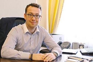 Бывший вице-мэр Казани Оскар Прокопьев сложил полномочия депутата Казгордумы