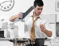 Новости  - Как приготовить ужин на двоих