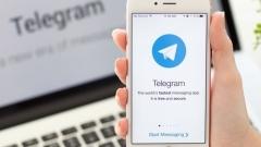 Новости  - Из-за попыток блокировки Telegram была нарушена работа 400 ресурсов