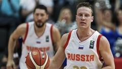 Новости Спорт - Сборная по баскетболу одержала победу в международном турнире