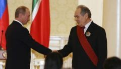 Новости  - Нового договора о разграничении полномочий между Казанью и Москвой может не быть