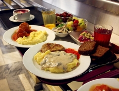 Новости  - Преимущества питания в ведомственных столовых
