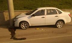 Новости  - В Казани водитель потерял сознание за рулем: пострадала пассажирка с младенцем