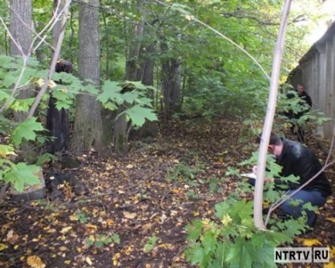 В Нижнекамске нашли труп мужчины, провисевший на дереве более полугода