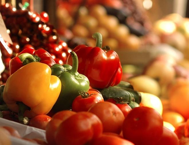 В Казани с 14 января возобновятся сельхозярмарки