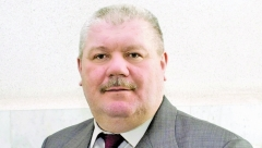 Новости  - Глава Буинского района сложил полномочия