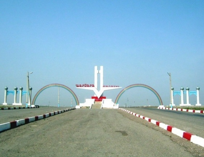 Новости РК о развитии инфраструктуры Шардаринского района