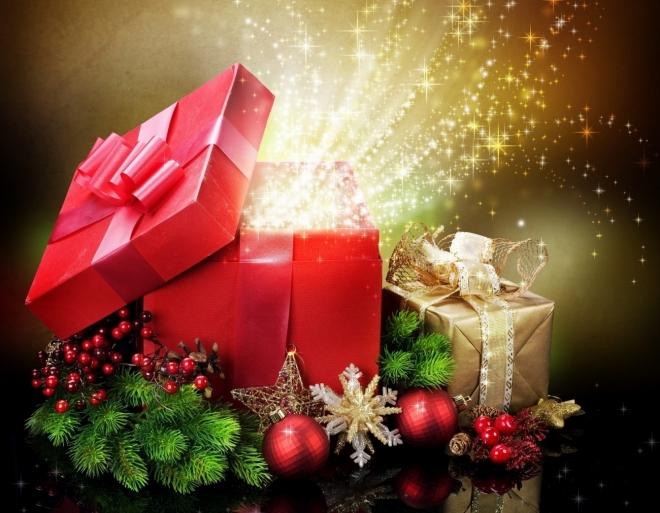 Какие впечатления можно подарить под Новый год