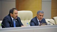 Новости Политика - Минниханов ушел в кратковременный отпуск