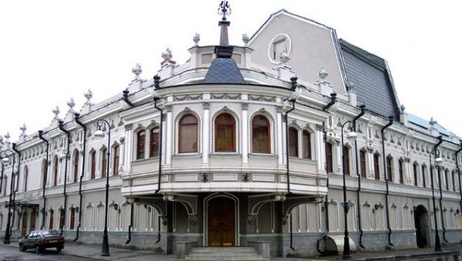 Столица Татарстана вошла в топ-5 самых культурных городов страны