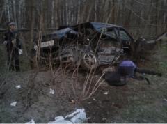 Новости  - ДТП в Казани: трое погибло, двое пострадало