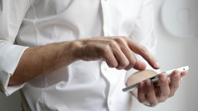 Новости  - Обнаружили новый вид телефонного мошенничества
