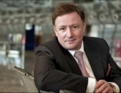 Новости  - В столицу РТ с визитом прибыл президент авиакомпании Boeing
