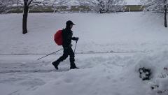 Новости  - Бесплатные тренировки по скандинавской ходьбе стартуют в Казани