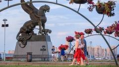 Новости  - Синоптики прогнозируют аномально теплый сентябрь в Татарстане