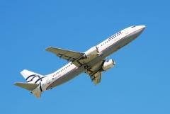 Новости  - Авиакомпания «Татарстан» отказалась от самолётов Воeing 737