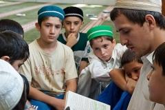 Новости  - Эксперты: имамов нужно учить дома