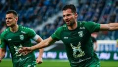 Новости Спорт - Казанские футболисты выиграли в гостях у питерского «Зенита»