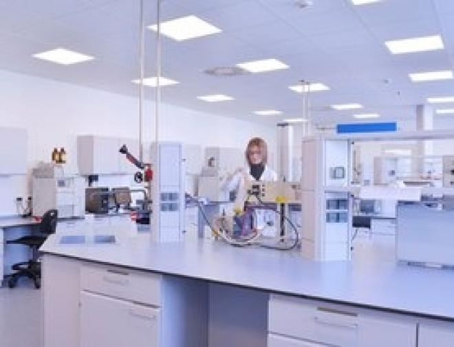 Мебель для лабораторий - доступный товар