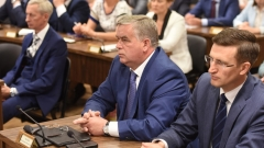 Новости  - Мэр Казани назначил единственного советника