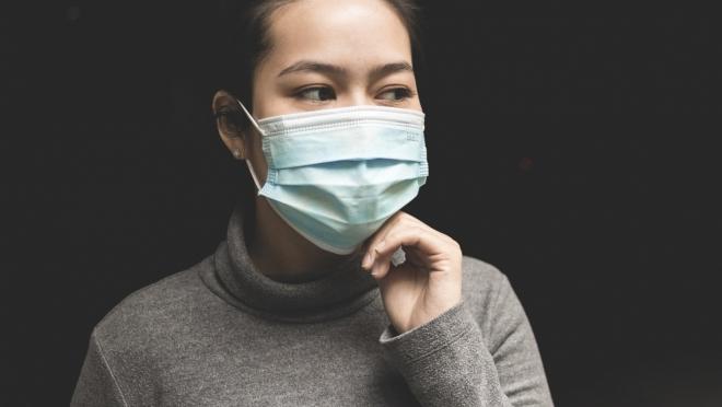 Власти рекомендуют гражданам самостоятельно изготавливать маски для защиты от ОРВИ и коронавируса